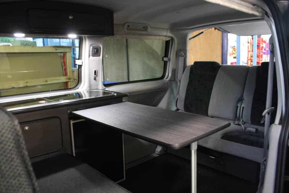 Familyvan Design Clearcut Conversions