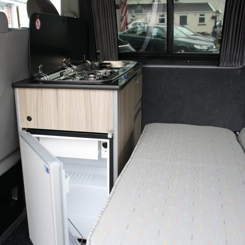 Vw Bug Camper >> Explorer Campervan Conversions for VW Transporter, Vito, Trafic etc