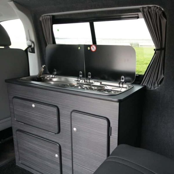 Woolacombe Smev 9222 Camper Conversion Pod For Vw T4 T5