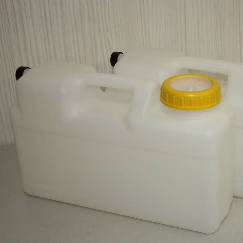Water Container 12 litre