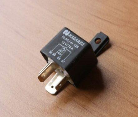 70 amp relay