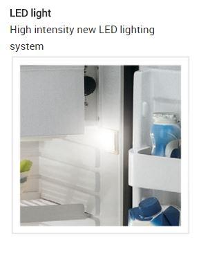 Vitrifrigo C39i LED Light