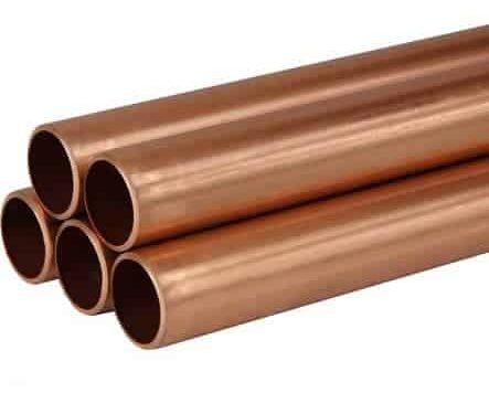 copper pipe1