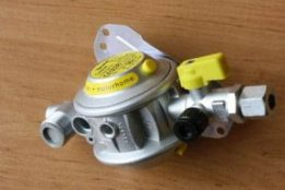 truma regulator