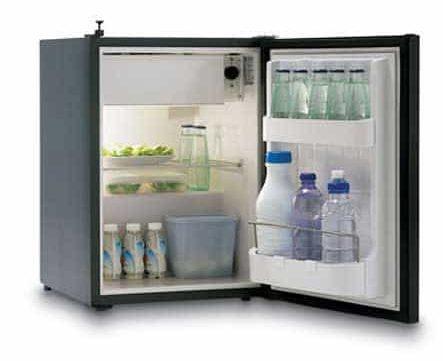 Campervan Refrigeration - Compressor Fridge