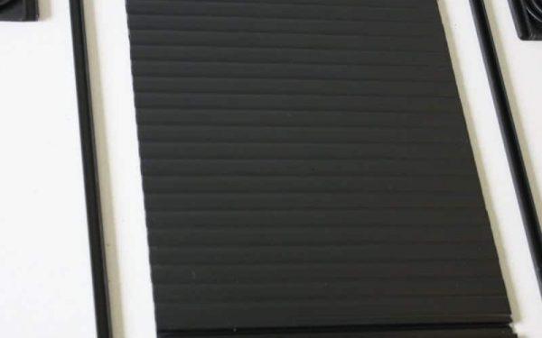 Tambour door black1