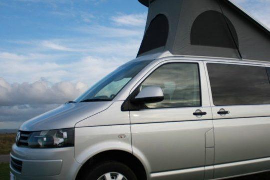 2.0TDi VW T5 Campervan
