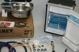 8821 cr50 kit