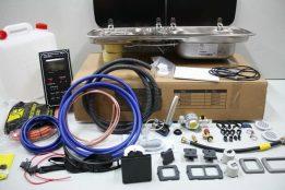 9222 kit PMS