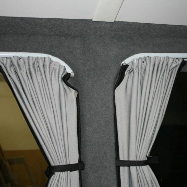 Black out curtains 1