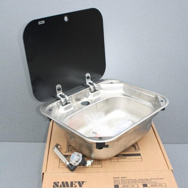Smev 8005 Sink
