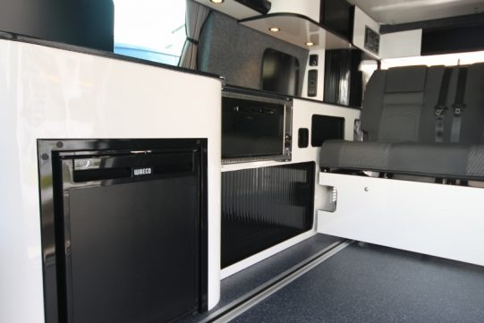 Bespoke VW Campervan Conversions