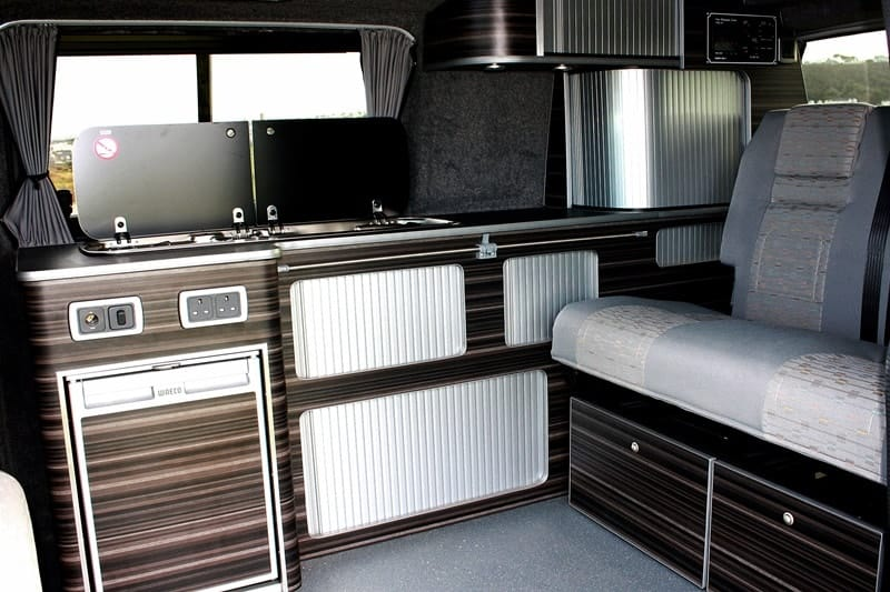 Campervan Interior Design Ideas Best Vw Transporter