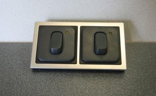2 x 12v Light Switches with LED Indicator CBE D SWL SWL SQ e1480437316200