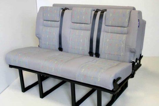 130 rib 3 seat inca