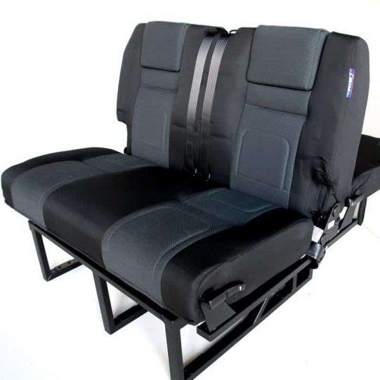 2 Seater VW T6 Samora