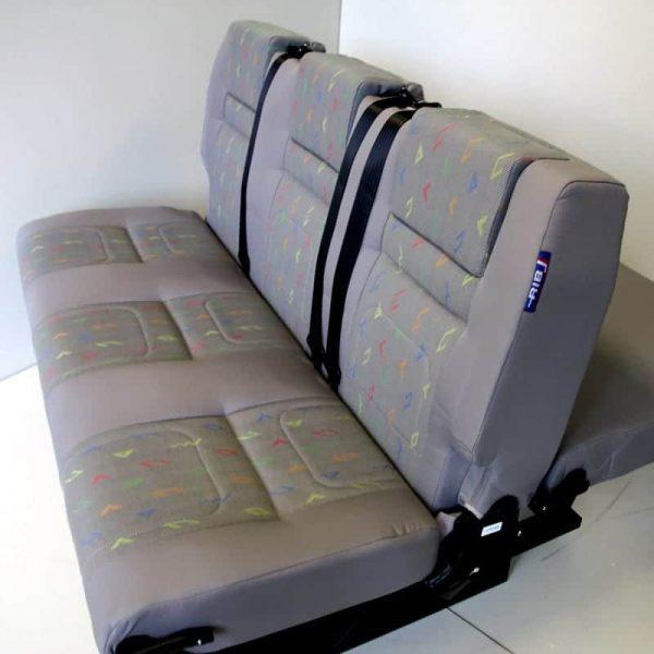 Altair 3 Seater Inca