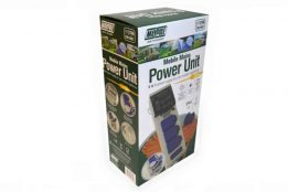 Mobile Mains Power Unit