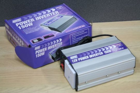Power Inverter CA PI 150