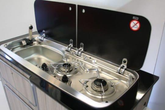 9222 Left Hand Sink 2