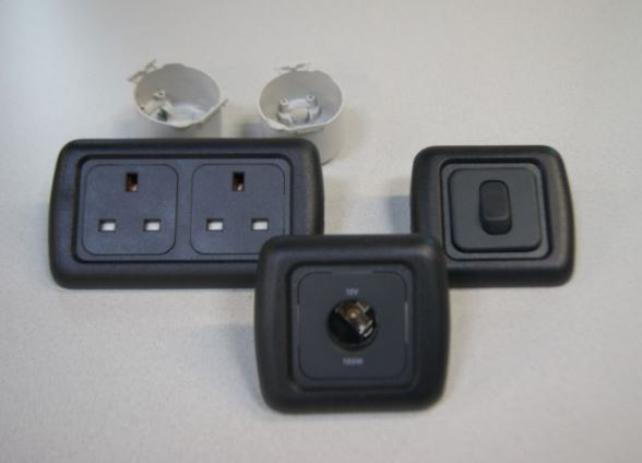 Socket / Switch Packages