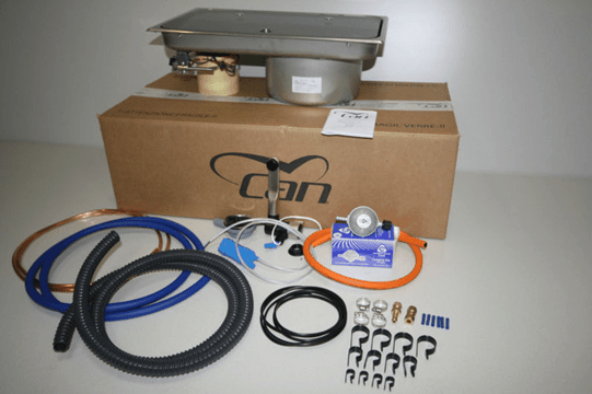 FL1323 INST KIT