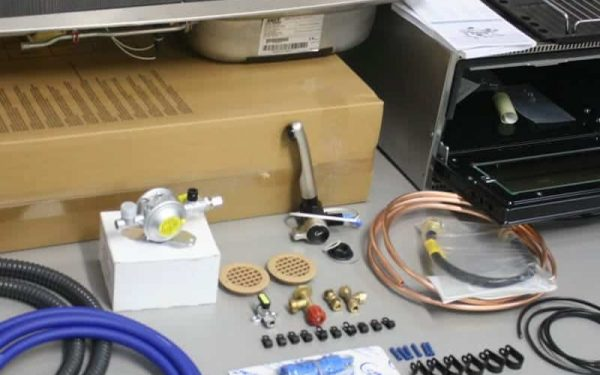 Hob, Sink & Oven Kits
