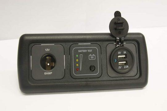 CBE T 12 BT USB MB