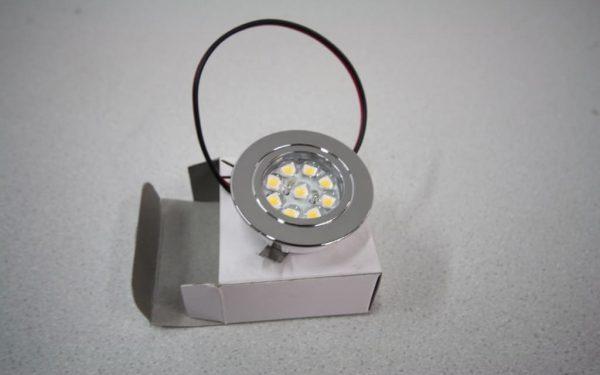 45mm Spot light