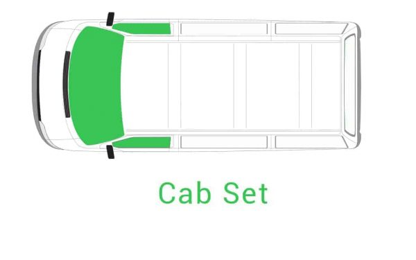 Cab Set