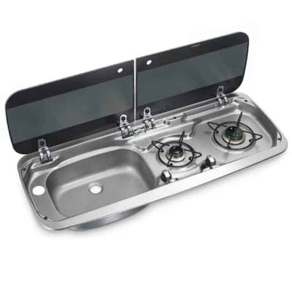 Hobs and Sinks