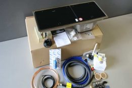 9722 RH Truma Installation Kit