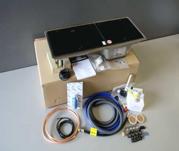 9722 RH Truma Installation Kit