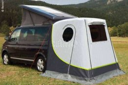 Reimo taigate awning VW