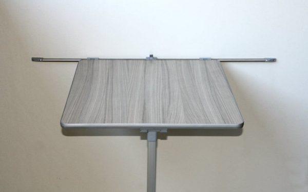 600 600 Square Table Kit