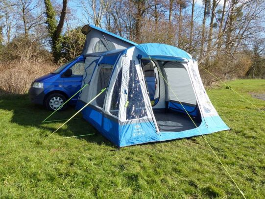 Awning Loopo 1
