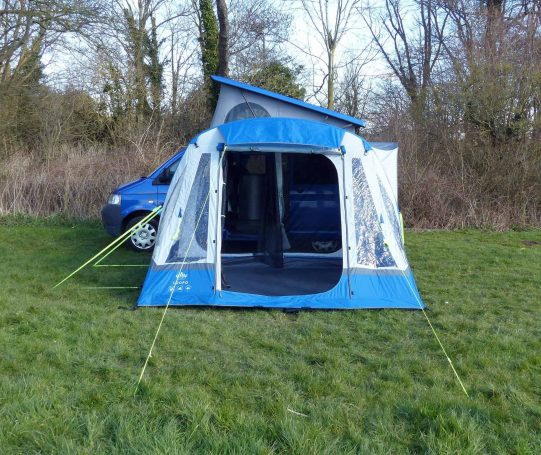 Awning Loopo 3
