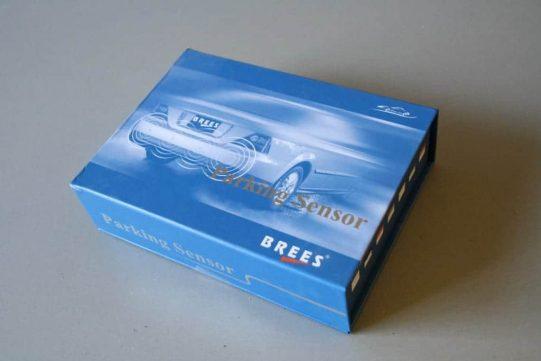 Brees sensor 1
