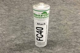 FC40 Black 1