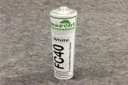 FC40 White 1