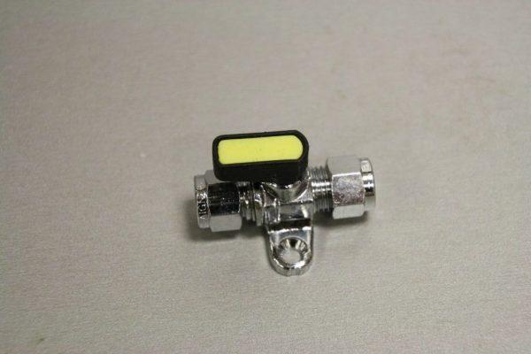 Single isolator