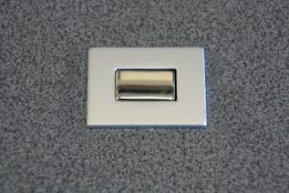 rectangle latch 1
