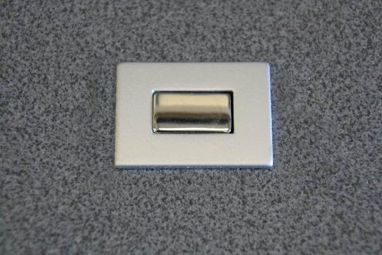 rectangle latch 1