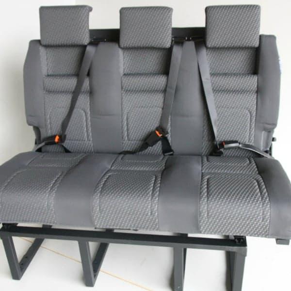 RIB Altair 150cm With Seat Slider