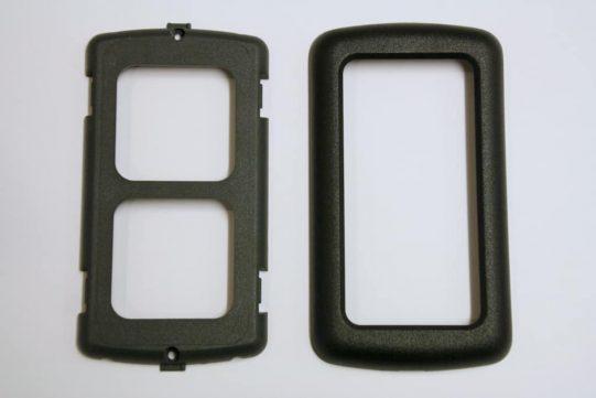 Double Black Components