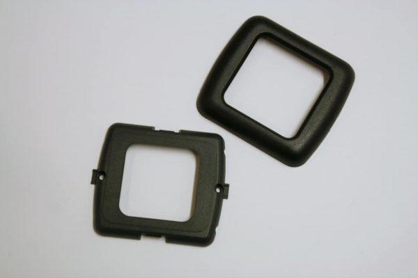 Single Black Components