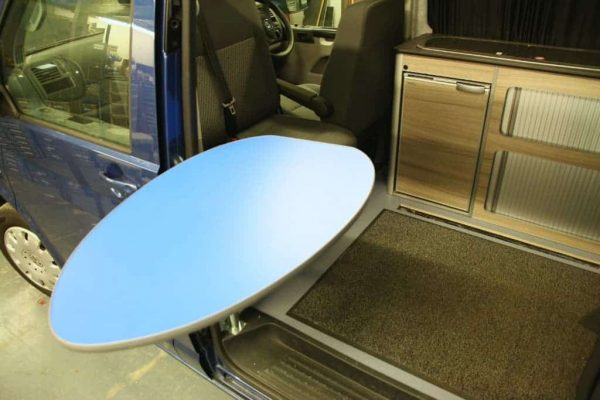 swing leg table example 2