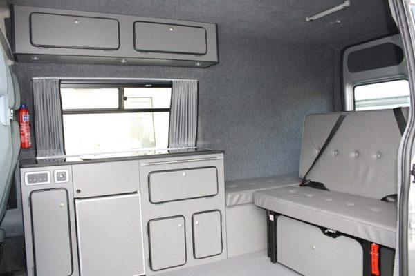 Modular Campervan Unit 5