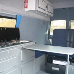 Modular Campervan Units 6
