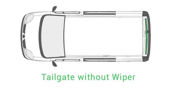 Old Shape Trafic 01 14 Tailgate